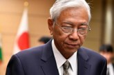Le président birman Htin Kyaw annonce sa démission « avec effet immédiat »
