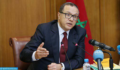 M. Boussaid présente à Londres les atouts de l'économie marocaine