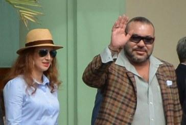 Mustapha El Khalfi réagit aux rumeurs du supposé divorce du roi Mohammed VI et Lalla Salma