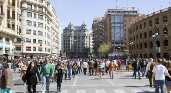 L'Espagne a accueilli 2.782 réfugiés demandeurs de protection internationale