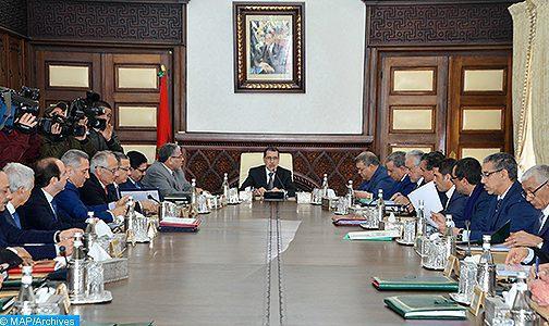 Le Conseil de gouvernement approuve un projet de loi relatif à la sécurité sociale