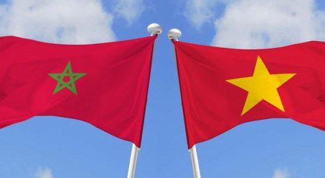 Le Maroc et le Vietnam conviennent d'actions concrètes pour relancer la coopération économique