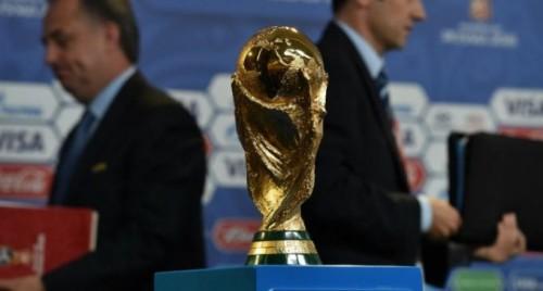 Mondial-2018 : Aucune violation de la législation antidopage à ce stade de la compétition