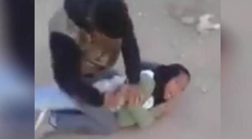 Province de Rhamna: Arrestation de l'auteur de la tentative de viol d'une fille paraissant dans une vidéo publiée sur Internet