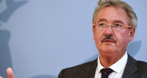Le Luxembourg rappelle son ambassadeur à Moscou ''pour consultations''