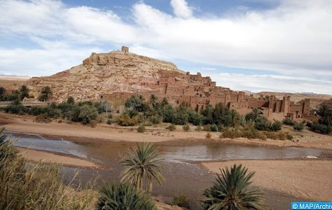 L'Irish Independent met en avant la richesse et l'authenticité du patrimoine architectural du Maroc
