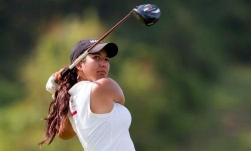 Investec South African Women's Open: la Marocaine Maha Haddioui termine 3ème