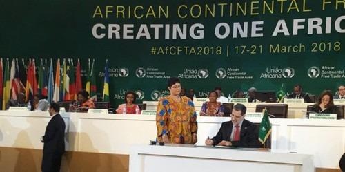 Le Maroc contribuera à enrichir efficacement la Zone de libre-échange continentale africaine