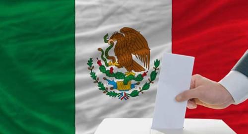Mexique: 30 candidats assassinés à trois mois des élections (Intérieur)