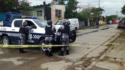 Un journaliste mexicain assassiné dans l'Etat de Veracruz