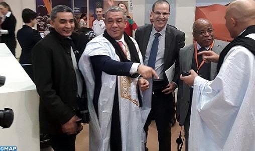 Participation remarquée du Maroc au Salon international de voyage et de tourisme à Moscou