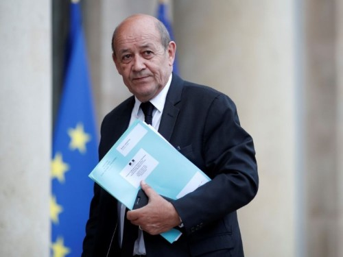 Affaire Skipral : Paris annonce l'expulsion de 4 diplomates russes