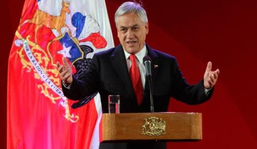 L'intégrité territoriale du Maroc est un principe constant au Chili