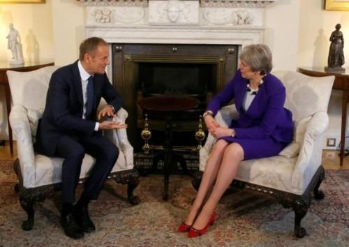 Le Parlement européen veut un accord d'association avec le Royaume-Uni après le Brexit