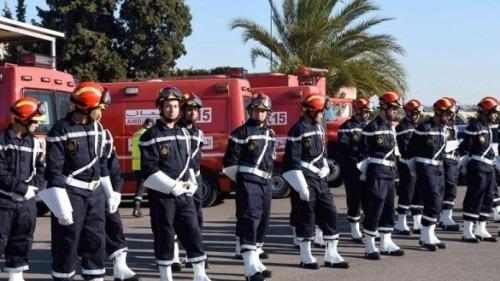 Région Laâyoune-Sakia El Hamra: Plus de 14.000 interventions des services de la Protection civile en 2017