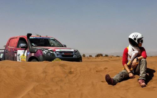 28-ème Rallye Aïcha des gazelles: Plus de 300 femmes réunies pour relever des défis dans le désert marocain