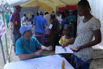 RDC : le contingent marocain de la MONUSCO organise une campagne médicale au profit des écoliers de Bunia