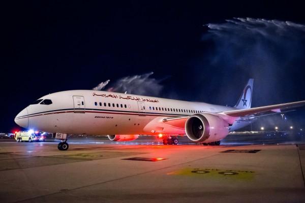 La RAM souligne que l'annulation de son vol de jeudi Le Caire-Casablanca, est due à une panne technique dans l'un de ses avions