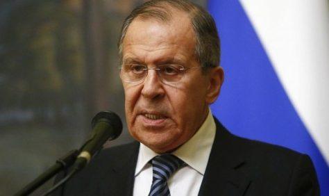 Affaire Skripal: Moscou procède à l'expulsion de 60 diplomates américains