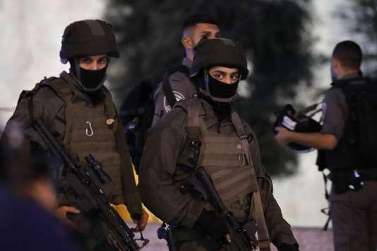 Israël revendique l'attaque contre un présumé réacteur syrien en 2007