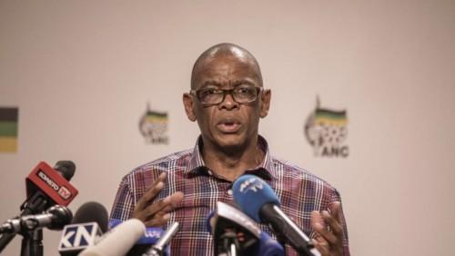 ANC: Pas d'élections générales en Afrique du Sud avant 2019