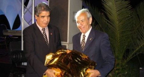Abdellah Settati, ancien international et entraîneur national de football, n'est plus