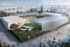 Mondial 2026: découvrez les stades de la candidature marocaine [Photos]