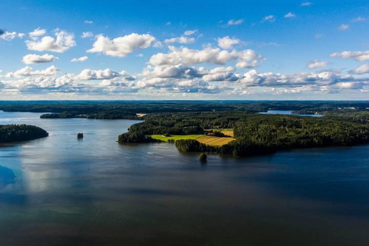Finlande: Une île pour des vacances exclusivement réservée aux femmes [Vidéo]