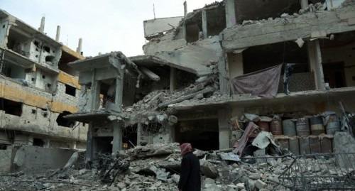 Moscou annonce une nouvelle trêve humanitaire dans la Ghouta orientale