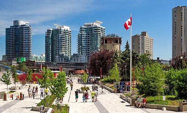 Les ministres fédéraux, provinciaux et territoriaux responsables de l'immigration et de la francophonie au Canada, ont tenu, à Toronto