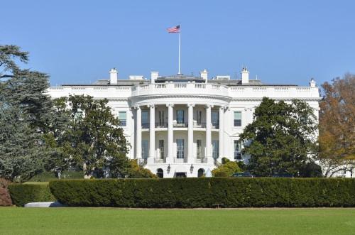 USA : un homme armé se tire dessus devant la Maison Blanche