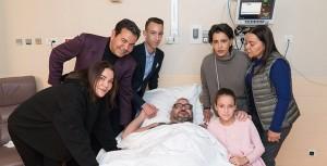 Le roi Mohammed IV opéré suite à une maladie des troubles cardiaques