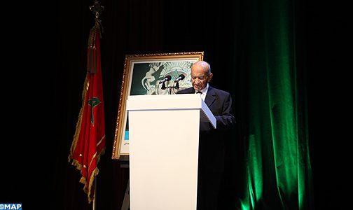 Rabat: Hommage à Abderrahmane Youssoufi à l'occasion de la parution de ses mémoires