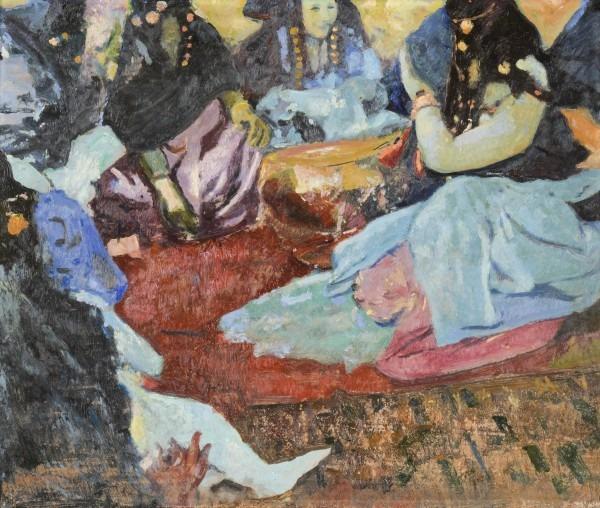 Casablanca: La Marocaine des Arts revient avec un week-end  de ventes aux enchères d'exception