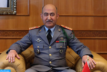 Tenue à Washington du 10ème Comité Consultatif de Défense Maroc-USA