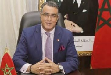 Abdelmalek Kettani :«La relation maroco-ivoirienne constitue le modèle le plus abouti de la coopération Sud-Sud»