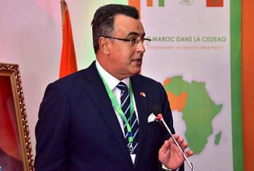 Abdelmalek Kettani : Le Maroc n'a pas attendu le dépôt de la demande d'adhésion à la CEDEAO pour y être actif