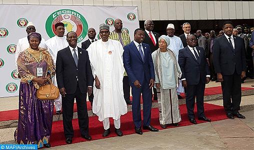 """Conférence sur """"Le Maroc dans la CEDEAO : Elargissement ou approfondissement ?"""", le 20 avril à Abidjan"""
