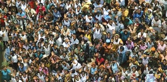 Boom démographique : quel avenir pour la jeunesse africaine ?