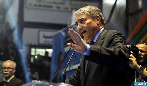 Présidentielles : le parti de Benflis met en garde le pouvoir contre «un passage en force»