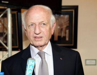 M. Azoulay : En abritant la 2è rencontre du Centre Abraham Zagouri sur le droit hébraïque marocain, l'espace ''Bayt Al Dakira