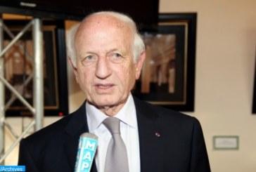 """M. Azoulay : En abritant la 2è rencontre du Centre Abraham Zagouri sur le droit hébraïque marocain, l'espace """"Bayt Al Dakira"""" en cours d'achèvement"""