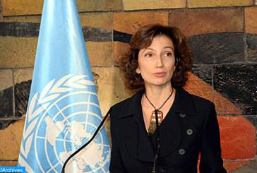 L'UNESCO lancera un programme de prévention de l'extrémisme violent quatre pays dont le Maroc