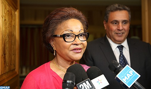 Le Maroc, un pays phare en Afrique en matière de coopération sud-sud
