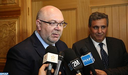 La France et le Maroc envisagent de booster leur coopération agricole