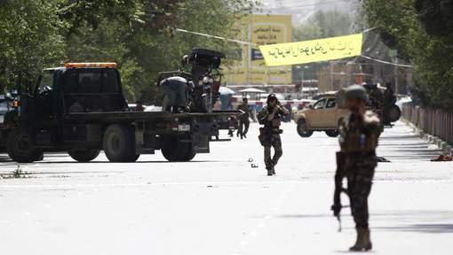 Un reporter de la BBC tué en Afghanistan