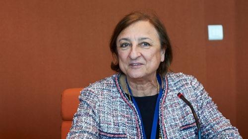 """La secrétaire générale adjointe du Conseil de l'Europe salue les réformes """"profondes"""" que connait le Maroc"""