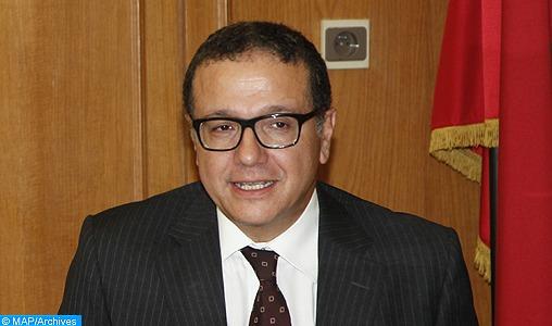 Le Maroc réaffirme à Paris son engagement indéfectible, continu et proactif pour lutter contre le terrorisme et son financement