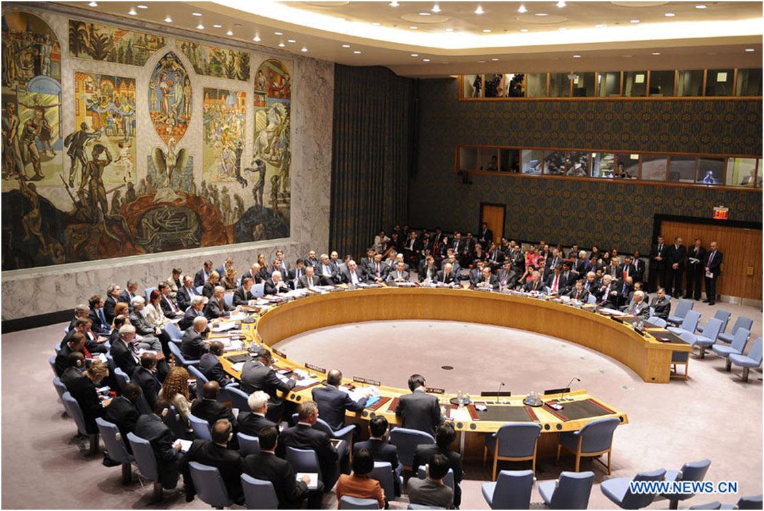 Sahara : sans nuances le Conseil de sécurité de l'ONU rappelle l'Algérie à l'ordre et conforte le Maroc