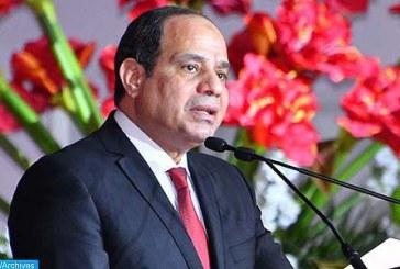 Egypte: Le parlement approuve la prolongation de l'état d'urgence pour trois mois